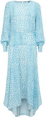 Rixo Elsa Midi Dress