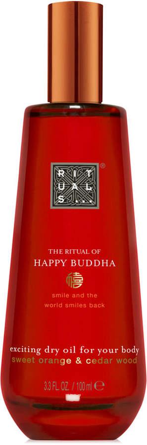 Rituals The Ritual Of Happy Buddha Dry Oil, 3.3-oz.