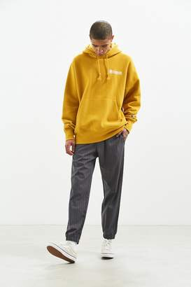 Urban Outfitters Asher Pinstriped Jogger Pant