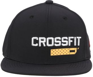 Crossfit Embroidered Hat $34 thestylecure.com