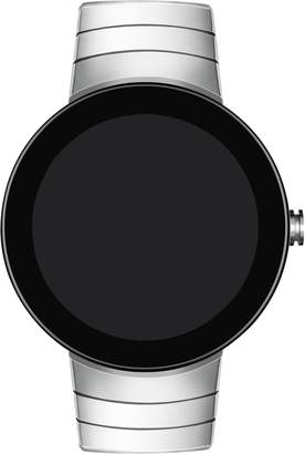 Movado Connect Bracelet Smart Watch, 46mm