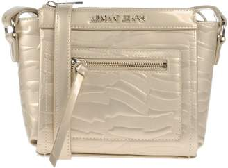 Armani Jeans Cross-body bags - Item 45420249IH