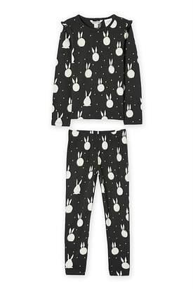 Country Road Bunny Pyjamas