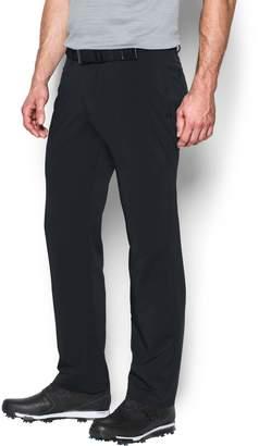 Under Armour Men's Tech Straight-Fit Performance Golf Pants