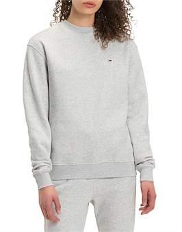 Tommy Hilfiger Tjw Tommy Classics Sweatshirt