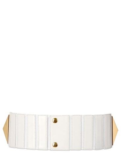 Giuseppe Zanotti Design Collection Belt