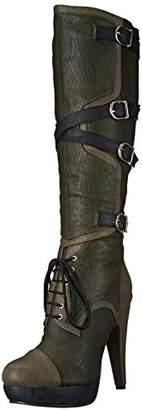 Ellie Shoes Women's 426-combat