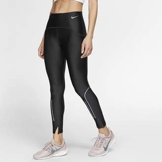 Nike Women's 7/8 Running Tights Speed