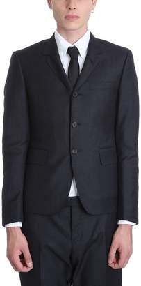 e720e9af8d1c Thom Browne Gray Men s Suits - ShopStyle