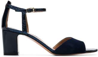 42e0ce26b84 Jean-Michel Cazabat chunky heel sandals