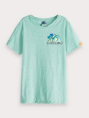 Scotch & Soda Bright T-Shirt