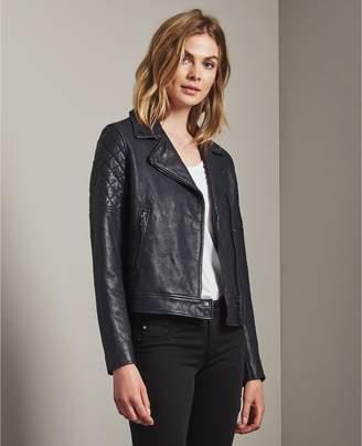AG Jeans The Larissa Moto Jacket