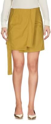 Eckhaus Latta Mini skirts
