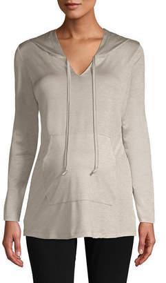 PLANET MOTHERHOOD Planet Motherhood Active Sweater - Maternity