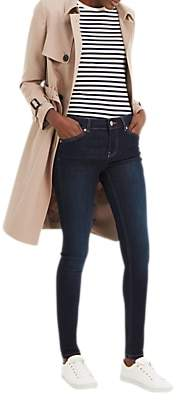 Jade Classic Skinny Jeans, Indigo