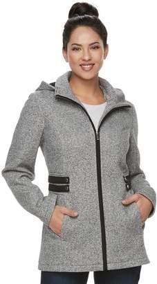 64329916f96 Details Women s Hooded Fleece Midweight Jacket