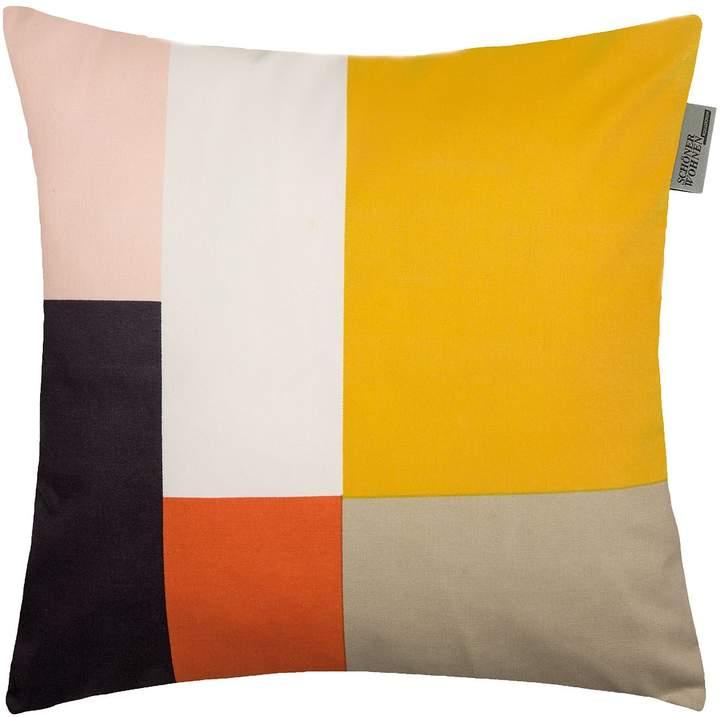 Schöner Wohnen Kollektion Kissenhülle Colorblock