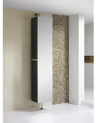 Orren Ellis Stellan 15.75'' W x 64.88'' H Wall Mounted Cabinet
