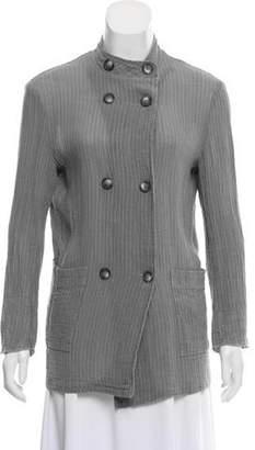 Ivan Grundahl Lightweight Button-Up Cardigan