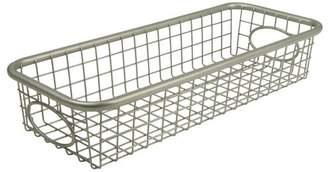 Latitude Run Tray Metal Basket