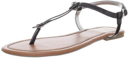 Rampage Women's Pippa T-Strap Sandal