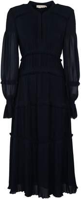 Tory Burch Pleated Dress
