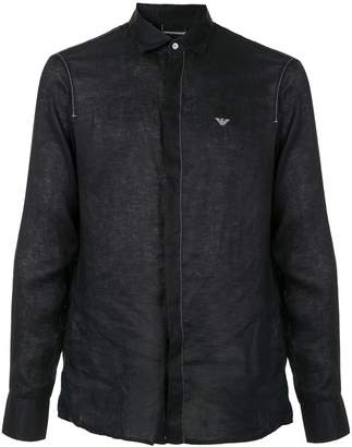 Emporio Armani formal shirt