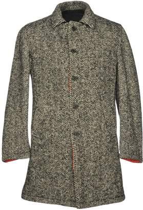 Lardini WOOSTER + Coats