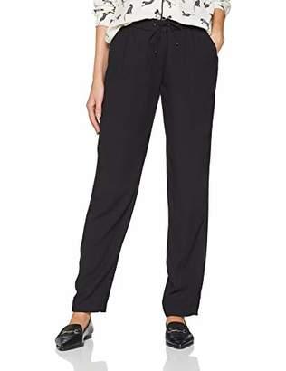 Gerry Weber Women's Hose Freizeit Lang Trouser,(Manufacturer Size: 46)