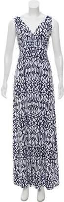 Tart Printed Maxi Dress w/ Tags