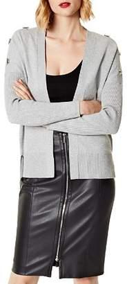 Karen Millen Hardware Detail Cardigan