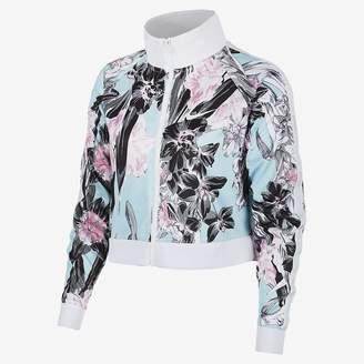 Nike Women's Printed Jacket Sportswear