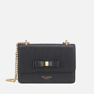 5d3653af8 Ted Baker Chain Strap Shoulder Bags for Women - ShopStyle UK