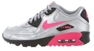 Nike Girls' Air Max 90 Sneakers