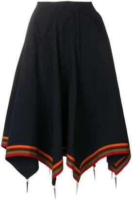 J.W.Anderson Umbrella skirt