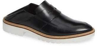 Ecco Incise Tailored Convertible Loafer