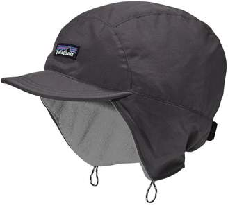 Patagonia Shelled Synchilla® Duckbill Cap