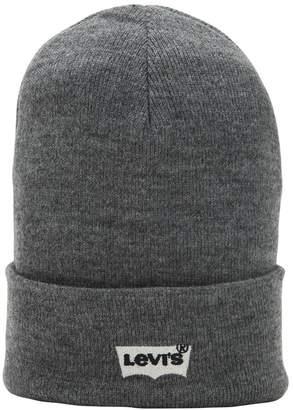 Levi's Logo Beanie Hat