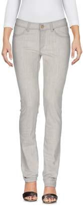 Superfine Denim pants - Item 42568091QO