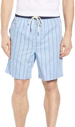 Lacoste Cotton Sleep Shorts