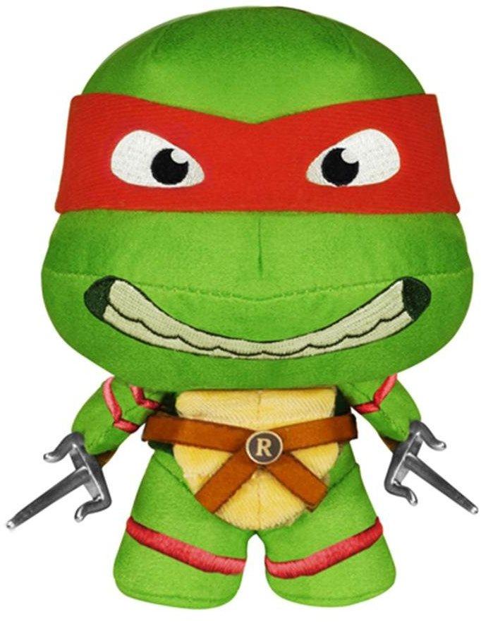 Funko Fabrikations: TMNT - Raphael