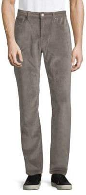 Saks Fifth Avenue Classic Corduroy Pants