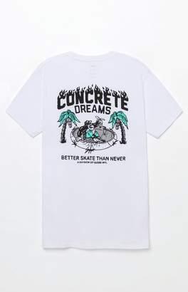 Globe Concrete Dreams T-Shirt