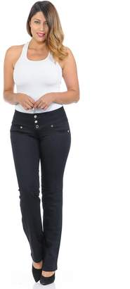 Sweet Look Premium Edition Women's Jeans · Push up · Bootcut · Style C341 · ·