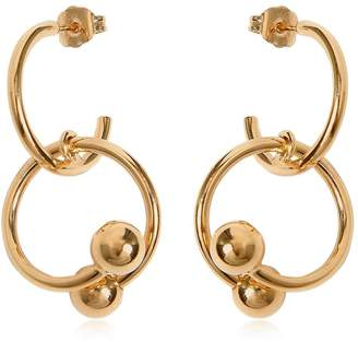J W Anderson Pierce Earrings