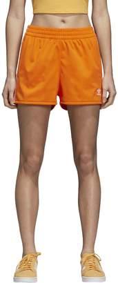 adidas Womens 3-Stripes Shorts