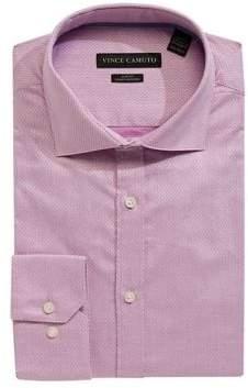 Vince Camuto Slim Fit Cotton Dress Shirt