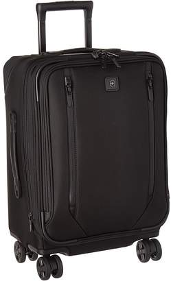 Victorinox Lexicon 2.0 Dual-Caster Global Carry-On Carry on Luggage
