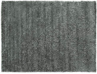 Exquisite Rugs Neutral Shag Rug, 5' x 8'