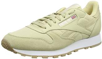 840d8a67693 Reebok Classic Leather Mens Trainers - ShopStyle UK